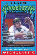 download ebook goosebumps: the girl who cried monster pdf epub