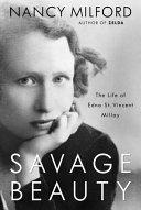 download ebook savage beauty pdf epub