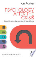 Psychology After The Crisis
