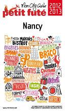 illustration Nancy 2012-2013 (avec photos et avis des lecteurs)