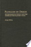 Pluralism by Design