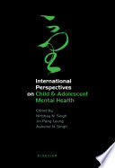International Perspectives on Child and Adolescent Mental Health