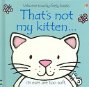 That s Not My Kitten