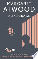 Ebook Alias Grace Epub Margaret Atwood Apps Read Mobile