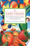 The Easy Vegan