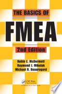 The Basics of FMEA  2nd Edition