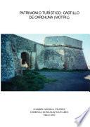 Patrimonio turístico, castillo de Carchuna (Motril)