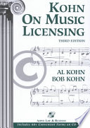 Kohn on Music Licensing