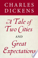 A Tale of Two Cities and Great Expectations  Bantam Classics Editions