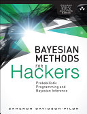 Bayesian Methods for Hackers