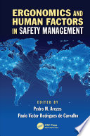 Ergonomics and Human Factors in Safety Management