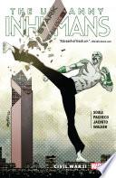 Uncanny Inhumans Vol. 3