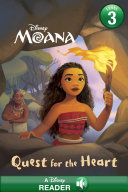 Moana  Quest for the Heart