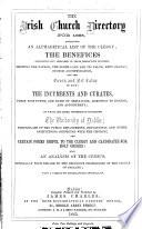 The Irish Church Directory