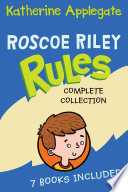 Roscoe Riley Rules Complete Collection