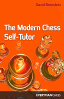 The Modern Chess Self tutor