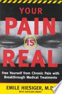 Your Pain Is Real