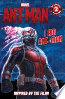 Marvel S Ant Man I Am Ant Man
