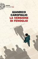La versione di Fenoglio Book Cover