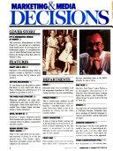 Marketing   Media Decisions Book PDF