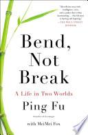 Bend  Not Break Book PDF