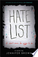 Hate List Book PDF