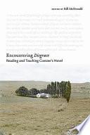 Encountering Disgrace : critical and pedagogical approaches....