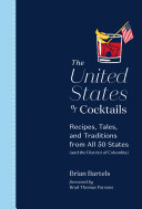 The United States of Cocktails Book