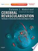 Cerebral Revascularization E Book