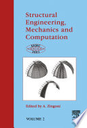 Structural Engineering  Mechanics and Computation