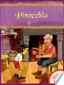 Pinocchio   Read Aloud
