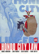 Hondo City Law