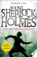 Young Sherlock Holmes 4