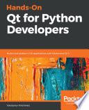 Hands On Qt For Python Developers