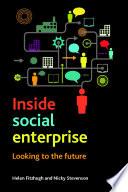 Inside Social Enterprise