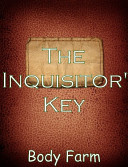 The Inquisitor s Key