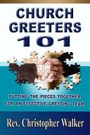 Church Greeters 101