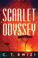 Scarlet Odyssey Book PDF