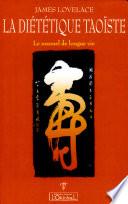 La Diététique Taoïste