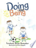 Doing And Being book