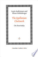 The Apollonian Clockwork