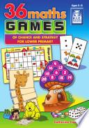 36 Maths Games