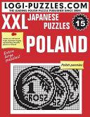 XXL Japanese Puzzles
