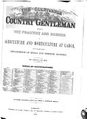 download ebook the country gentleman pdf epub