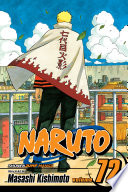 Naruto  Vol  72 : away for good. but just when it seems...