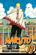 Naruto  Vol  72 : away for good. but just when it...