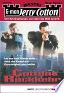 Jerry Cotton - Folge 2163
