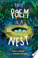 Book This Poem Is a Nest