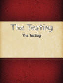 download ebook the testing pdf epub