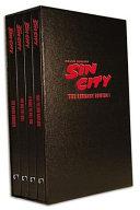 Frank Miller s Sin City Library I